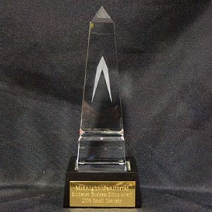 Rochester Business Ethics Award – Small Company, 2006